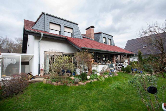 Ein-/Zweifamilienhaus als Familiendomizil