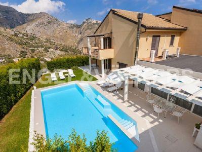 Castelmola Häuser, Castelmola Haus kaufen