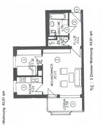 Günzburg Wohnungen, Günzburg Wohnung kaufen