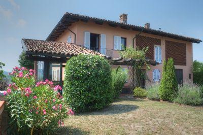 Castiglione Tinella Piemont  Häuser, Castiglione Tinella Piemont  Haus kaufen