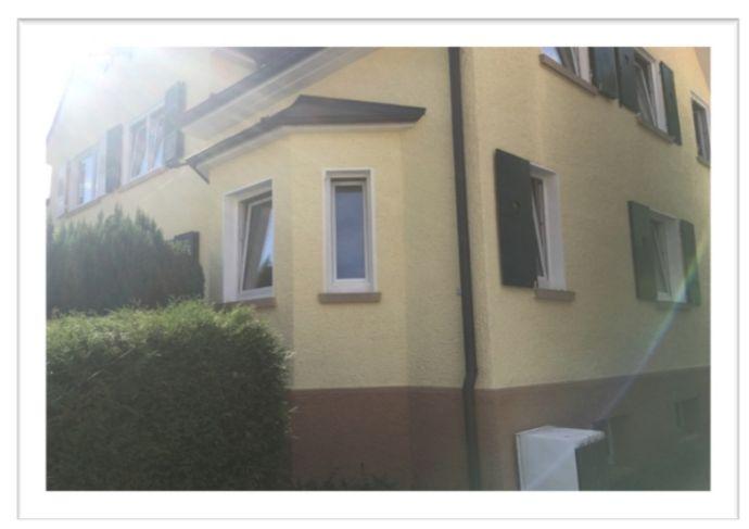 Märchenhäusle :) Perfekte Aufteilung auf 60 m² und 3 Zimmer. Zentral!! Hier ist man zuhause!
