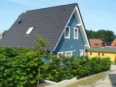 Schwedenhaus am Fleesensee 150 m vom Wasser