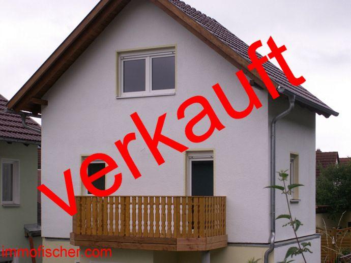 Meiningen - kleines Mehrfamilienhaus am Stadtrand