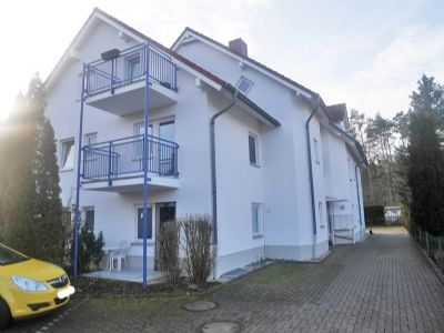 Königsbrück Wohnungen, Königsbrück Wohnung mieten