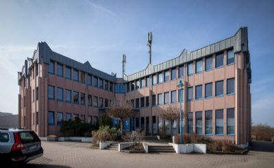 Kesselsdorf Büros, Büroräume, Büroflächen