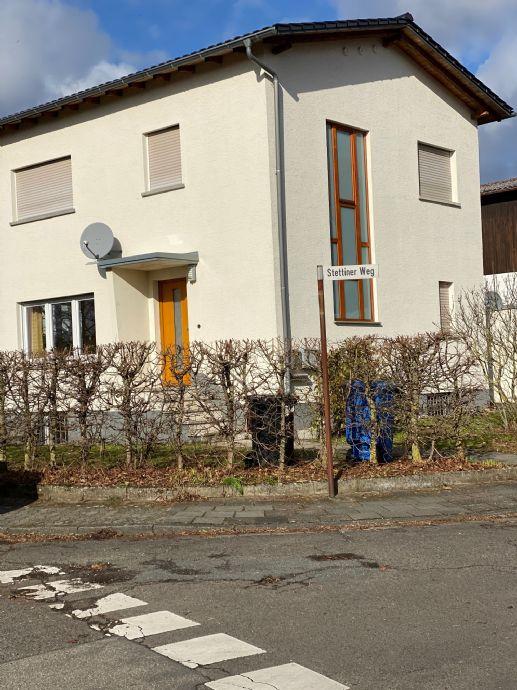 Freistehendes Haus in Hofheim, Stadtteil Marxheim