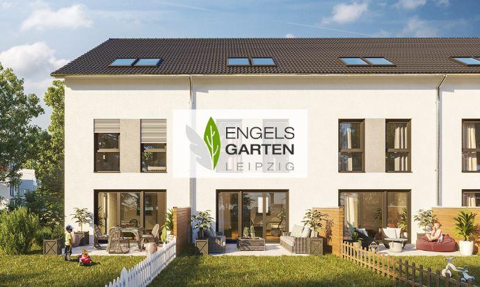 Exklusives Reihenmittelhaus mit Terrasse und eigenem Garten