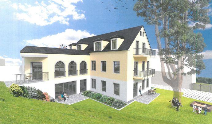 Erstbezug! Ruhige Lage! Moderne 4.RW. mit Terrasse, Garten, Fußbodenhzg. u.v.m. in Friedewald zu vermieten!