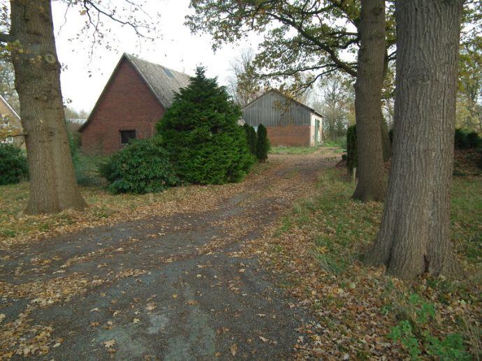 21762 Otterndorf u. Umgeb.: Häuser/ Resthöfe/ Gewerbeimmobilien ständig gesucht!