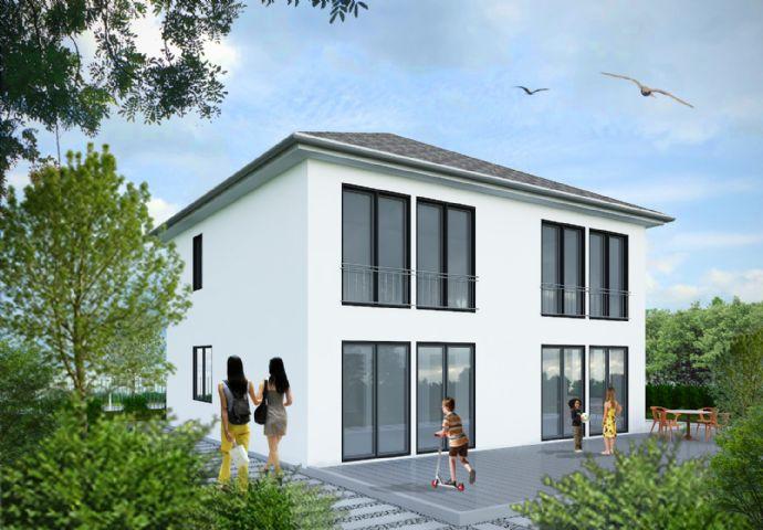 Erstbezug - Ihr neues Zuhause! Unser Haustyp Stadtvilla