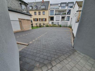 Trier Garage, Trier Stellplatz