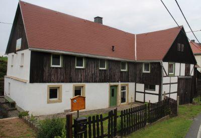 Bauernhaus in Klingenberg