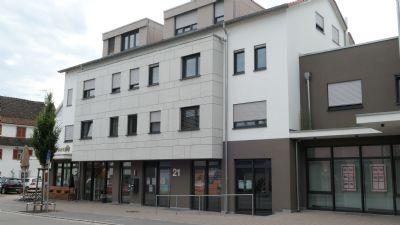 Bodman-Ludwigshafen Ladenlokale, Ladenflächen