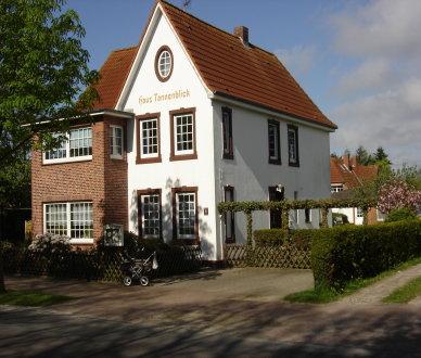 Haus Tannenblick - Appartement 1