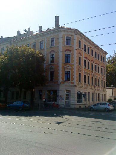 Preiswerte 2-Zimmer-Wohnung in Probstheida
