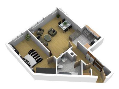 Hohenstein-Ernstthal Wohnungen, Hohenstein-Ernstthal Wohnung kaufen