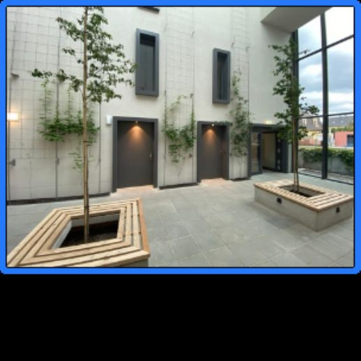 4 Zimmer Wohnung in München (Pasing-Obermenzing)