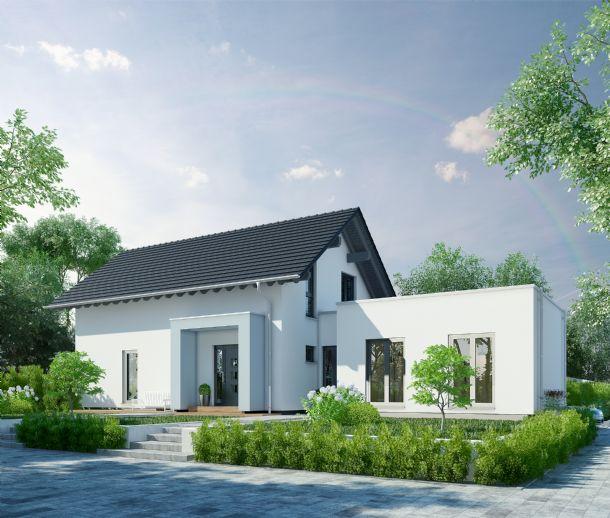 Modernes und schönes Wohnen!!! - KFW 55-