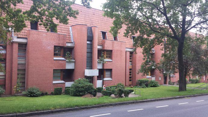 3-Zimmer-Eigentumswohnung in gepflegter Wohnanlage