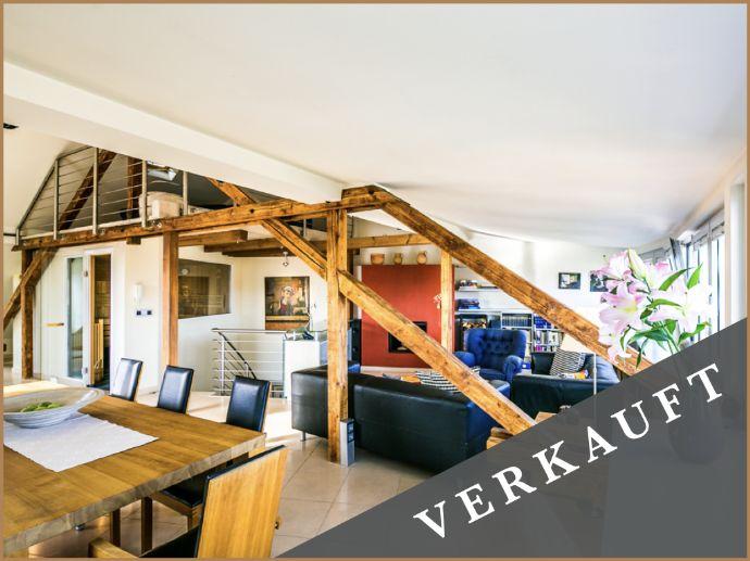 """""""Haus im Haus"""" - Maisonette Wohnung in Bautzen"""