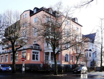 Bad Nauheim Wohnen auf Zeit, möbliertes Wohnen