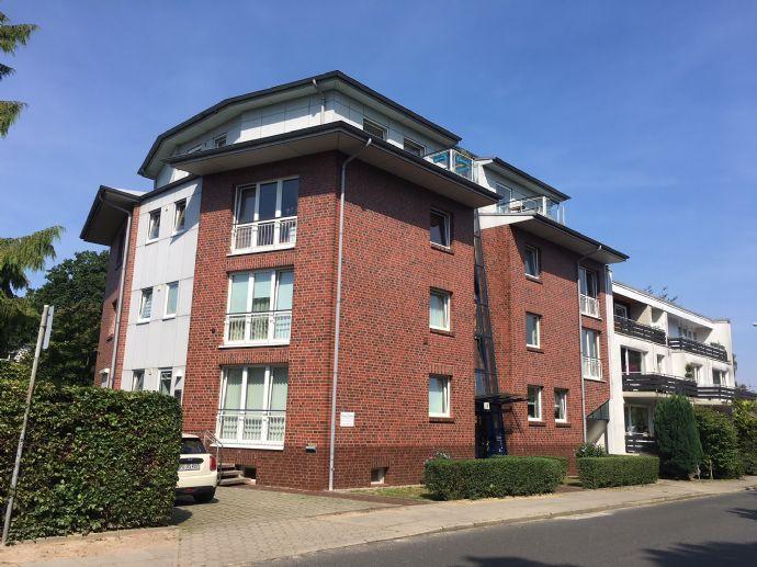 Großzügige Penthouse Wohnung in Osdorf! Inkl. TG-Stellplatz!!