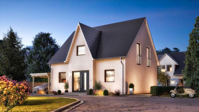 Ihr Traumhaus in Niepars mit Baugrundstück und Baunebenkosten