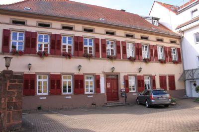 Grünstadt Gastronomie, Pacht, Gaststätten