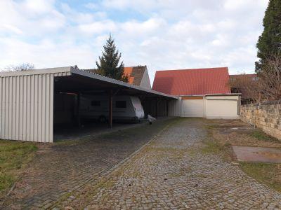 Radebeul Garage, Radebeul Stellplatz