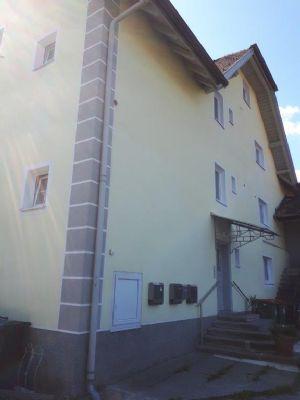 Bürs Garage, Bürs Stellplatz