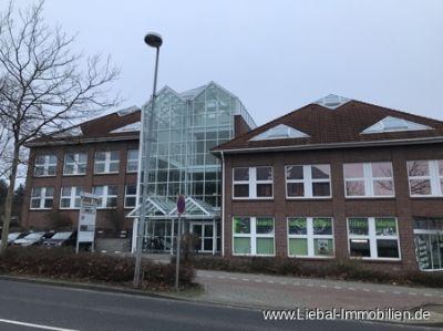 Neubrandenburg / Lindenberg Büros, Büroräume, Büroflächen