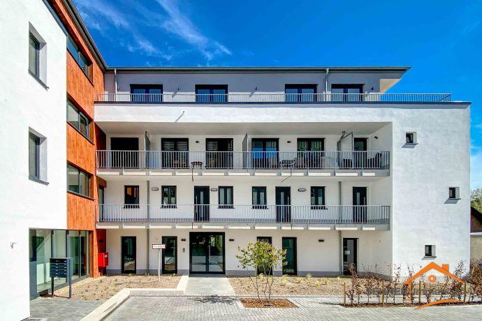 Exklusives Penthouse im Erstbezug - über den Dächern von Unna Königsborn