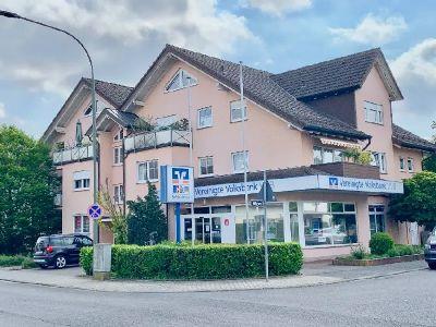 Mühlheim Ladenlokale, Ladenflächen