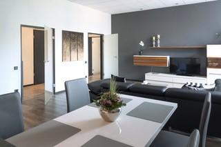 EG Suite superior 80 m² im salinenparc Bad Westernkotten