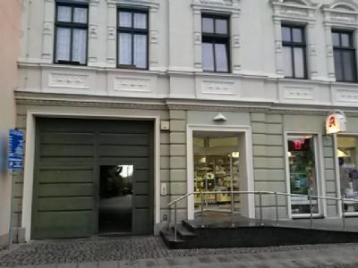 Coswig (Anhalt) Wohnungen, Coswig (Anhalt) Wohnung mieten
