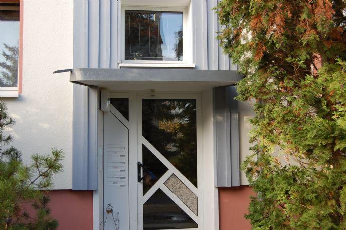 1-Raum-Wohnung in Buttelstedt zu vermieten