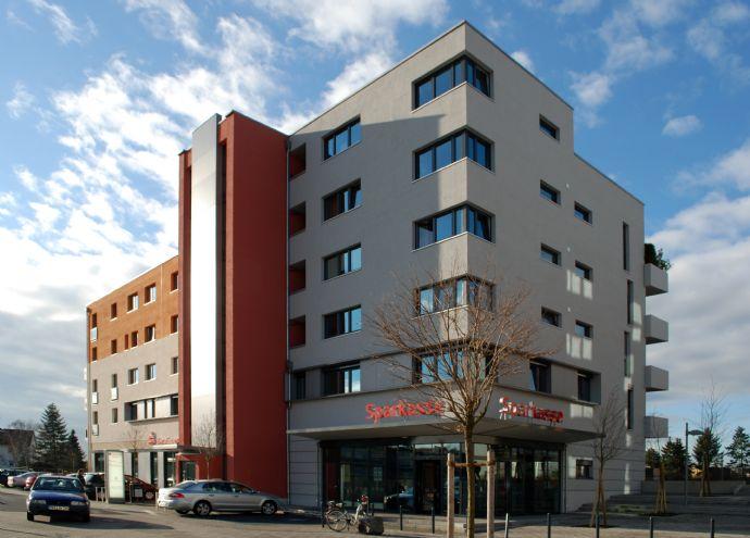 Coloneo 2 Zimmerwohnung mit Terrasse und Tageslichtbad
