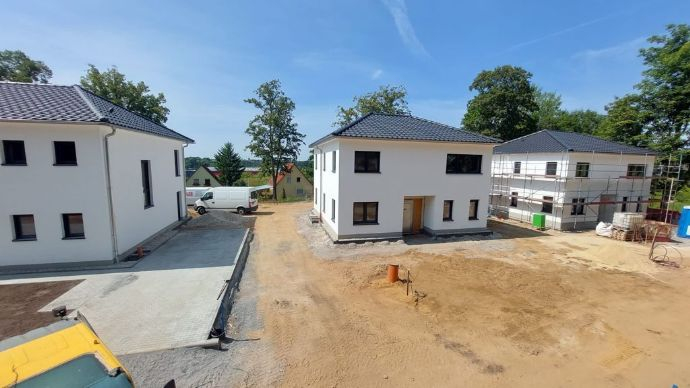 Provisionsfrei Wohnpark Großröhrsdorf - Einfamilienhaus Typ