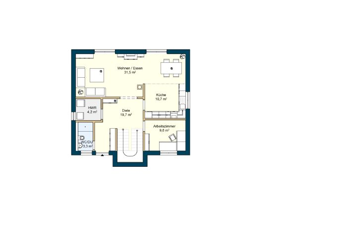 Einfamilienhaus mit vielen Möglichkeiten!