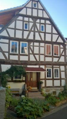 haus mit viel charme in w chtersbach einfamilienhaus w chtersbach 2dlak47. Black Bedroom Furniture Sets. Home Design Ideas