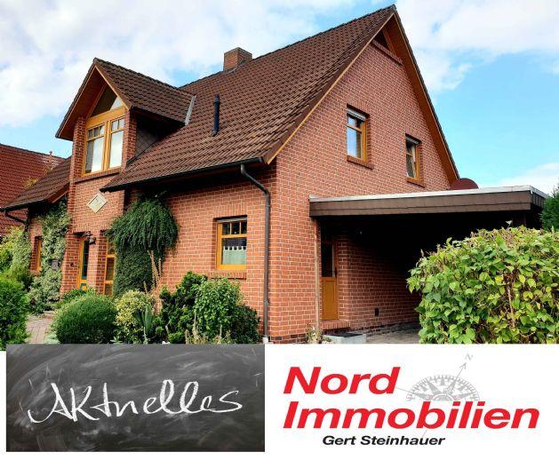 Großes Einfamilienhaus in Emden, Conrebbi