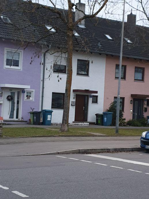Reihenhaus in der nähe Stadtmitte Ingolstadt
