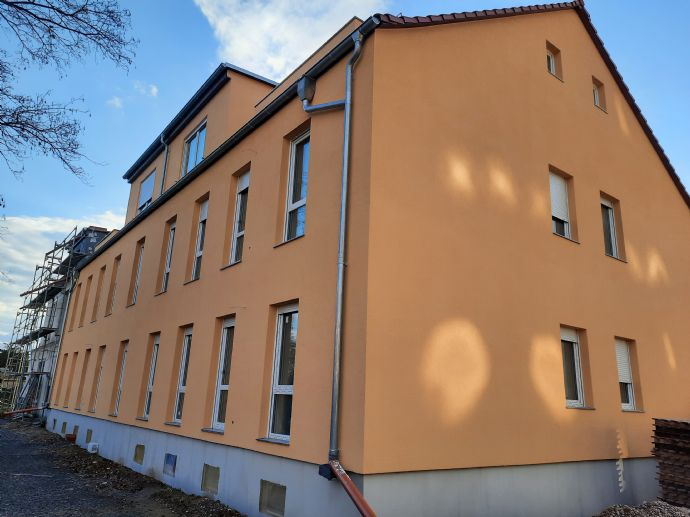 Großzügige Maisonette Wohnung mit Dachterrasse