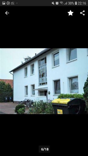 3-Zimmer-Wohnung im Loftstyle in Landesbergen Landesbergen