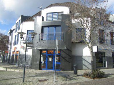 Staßfurt Büros, Büroräume, Büroflächen