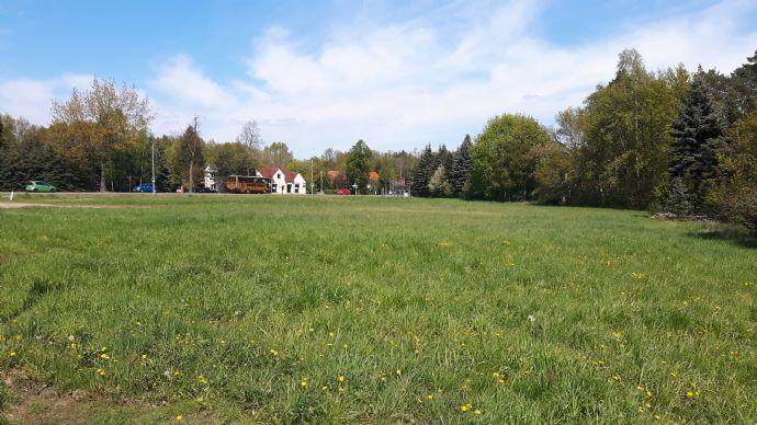 Baugrundstücke in Hoyerswerda bauträgerfrei