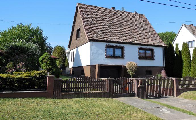 Einfamilienhaus in beliebter Wohngegend