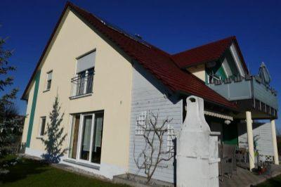 Ruhiges Wohnen in Berngau mit viel Platz