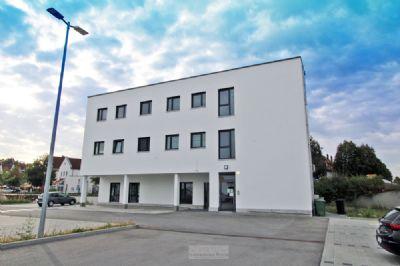 Nittendorf Ladenlokale, Ladenflächen