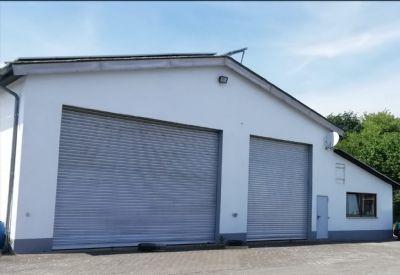 Langenenslingen Garage, Langenenslingen Stellplatz
